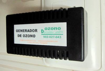 Ozonizador Basic v.3