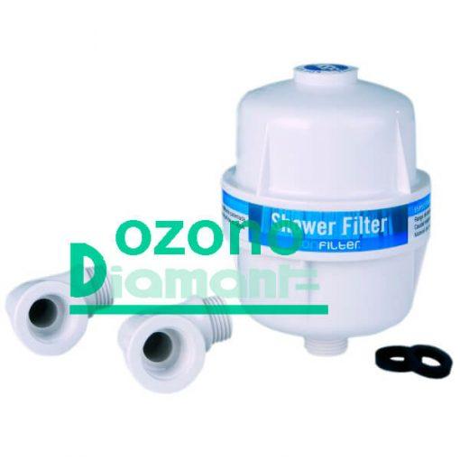 filtro de ducha shower filter cal y cloro